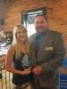 Inpatient Care Preceptor of the Year: Lisa Voigt (Kaleida Health – Buffalo General Medical Center)