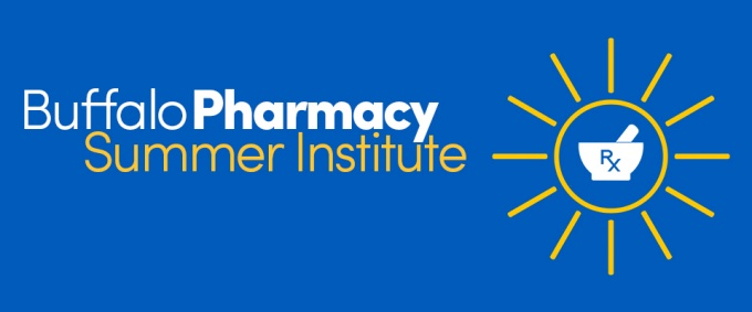 Pharmacy Summer Institute.